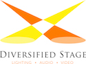 Diversified Stage