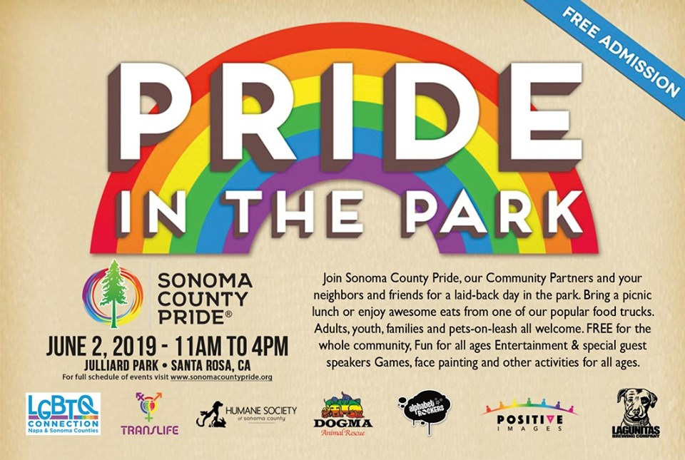 Pride In The Park